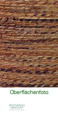 Bananenblatt Pflanzgefäss konisch