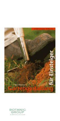 Gartengestaltung für Einsteiger