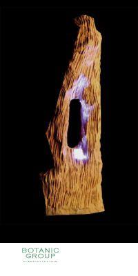 Quellstein - Sandstein Monolith klein