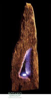 Quellstein - Sandstein Monolith mittel