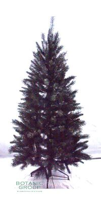 Art Tree - Chirstmas Tree, black