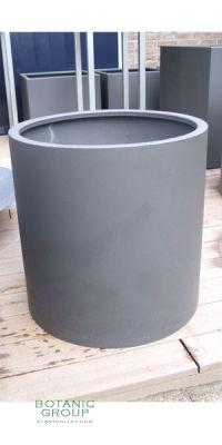 Stahlpflanzgefäß BC Designline Rondo