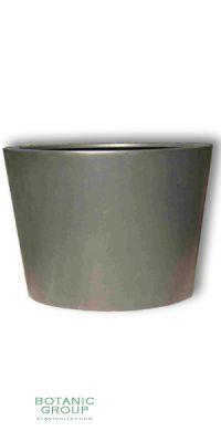 Kunststoffpflanzgefäß PolyStar Designline Conus