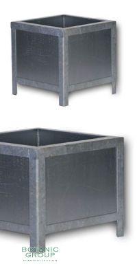 Stahlpflanzgefäß ZINK Designline EXKLUSIVE