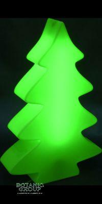 Leuchtender Deco Weihnachtsbaum, Leuchtelement maxi
