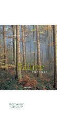 Bildband Bäume Europas