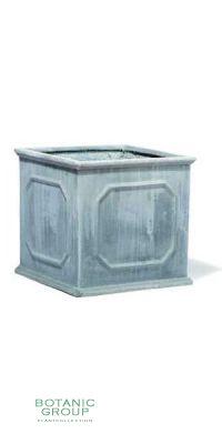 Kunststoffgefäß - Vaso quadro classico