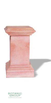 Terracotta Säule - Venezia