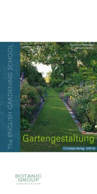 Gartengestaltung - The English Gardening School