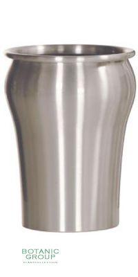 Aluminum Pflanzgefäß Flair
