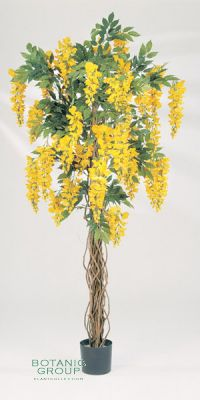 Kunstpflanze - WISTERIA