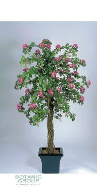 Kunstpflanze - Bougainvillea liana