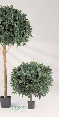 Kunstpflanze - Laurus nobillis Kugel
