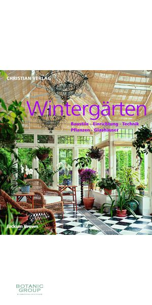 Einen Wintergarten Einrichten ?welche Pflanzen Dort Einen Platz ... Richtige Einrichtung Wintergartens