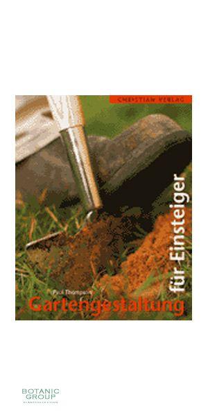 buch - gartengestaltung für einsteiger, Garten ideen