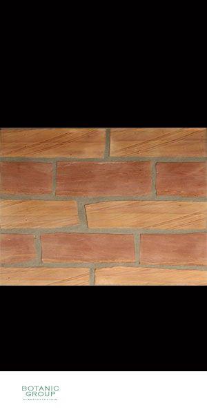 Sandstein bodenplatten for Holzdekor garten