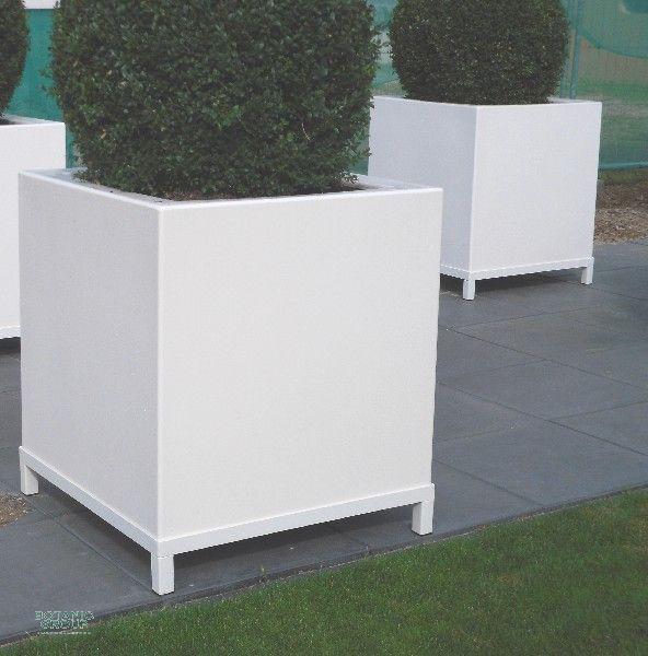 pflanzk bel kunststoffpflanzgef polystar designline exklusive. Black Bedroom Furniture Sets. Home Design Ideas