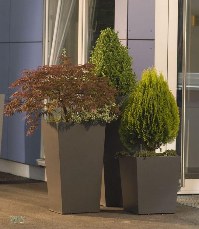 pflanzgef faserbeton pflanzk bel portal xxl. Black Bedroom Furniture Sets. Home Design Ideas