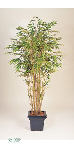 Artificial Plant Bambus Natural