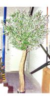 Artificial plant - Olive tree