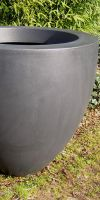 Kunststoffpflanzgefäß PolyStar Designline BOWL