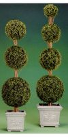 Artificial - buxus