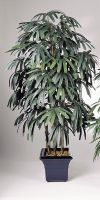 Artificial plant - Raphis exelsa