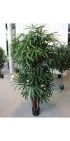Kunstpflanze - Rhapis gracilis