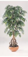 Artificial Plant - French Ficus